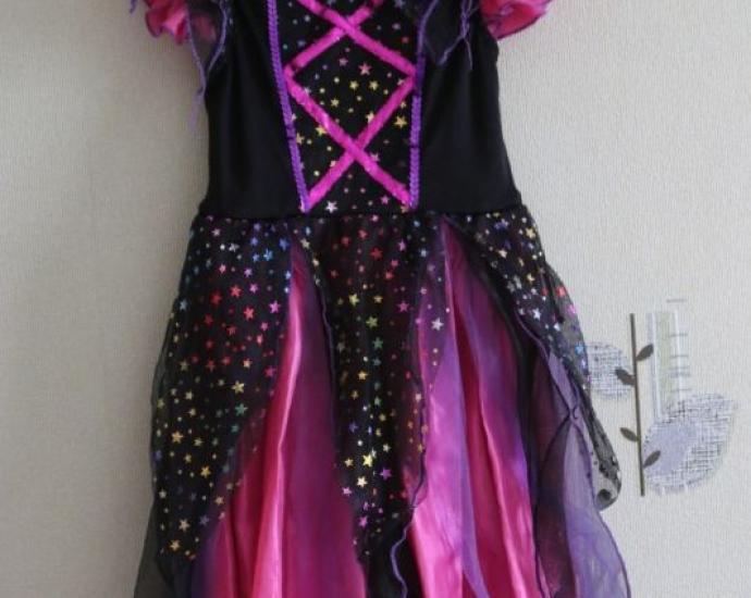 Платье карнавальное TESCO