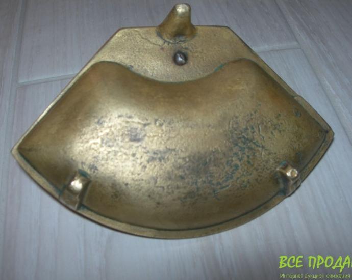 Ваза, бронза, старинная, Германия