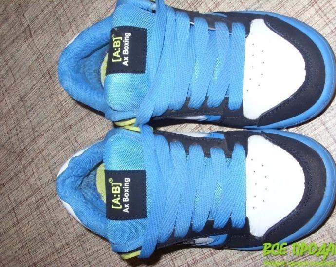 Продам кросівки р.33