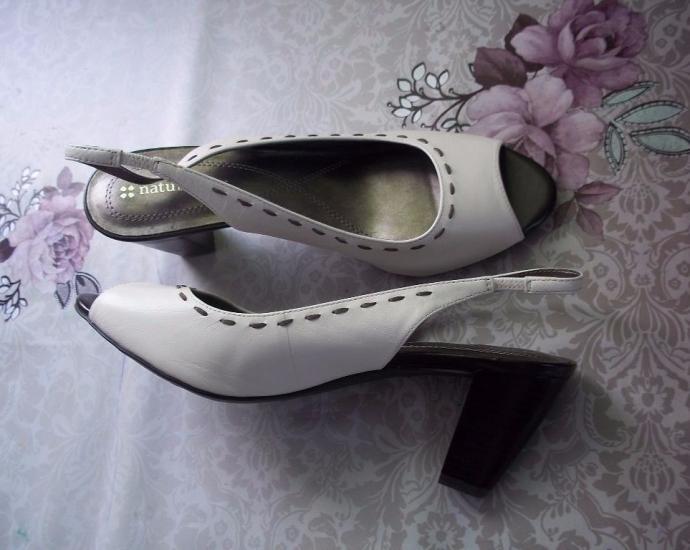 Туфли-босоножки naturalizer,новые. КОЖА