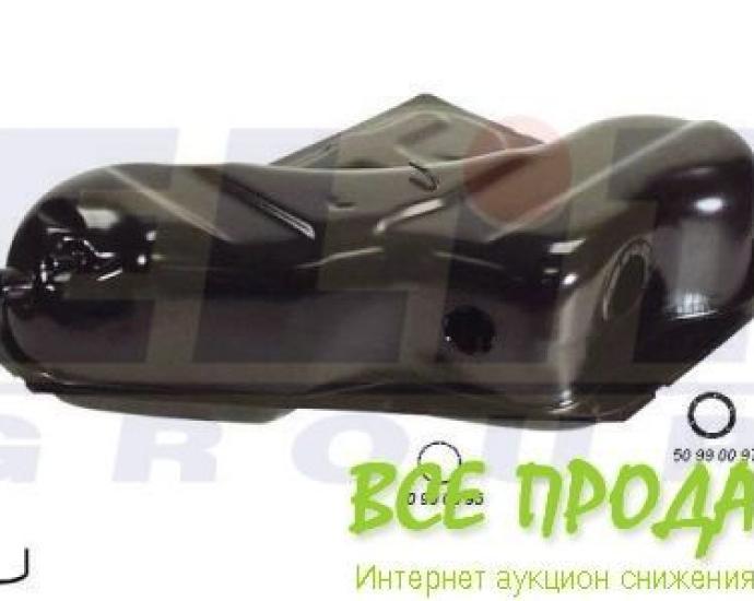 Бензобак бак топливный OPEL ASTRA F универсал бензиновые моторы