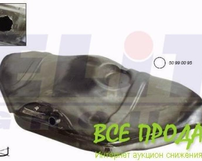 Бензобак бак OPEL VECTRA A 1-6-1,7 дизеля