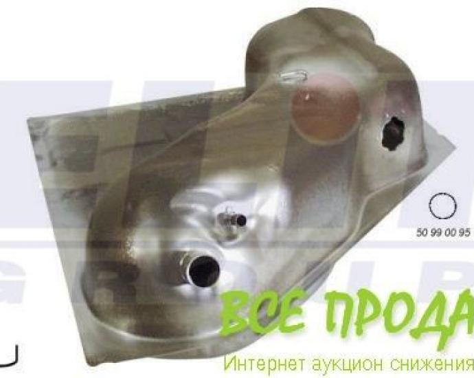 Бензобак бак топливный OPEL ASTRA F универсал дизель