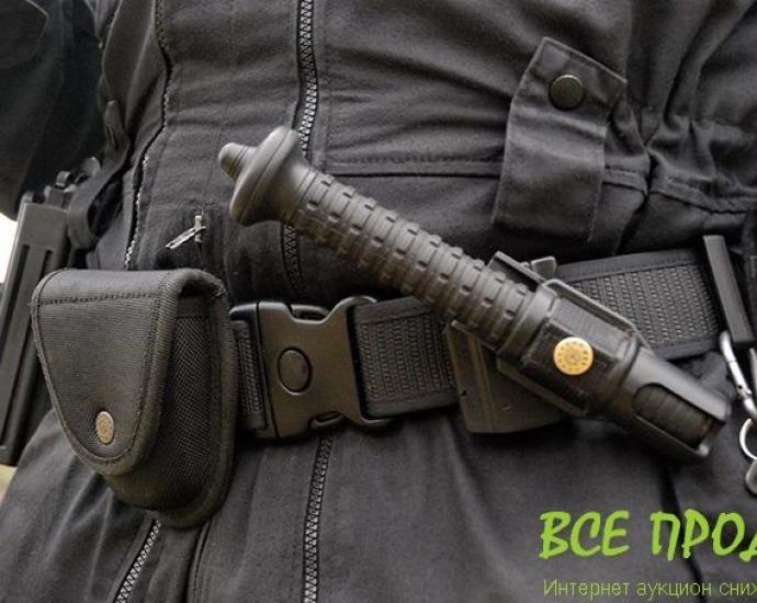 Резиновый конусный наконечник BE-01