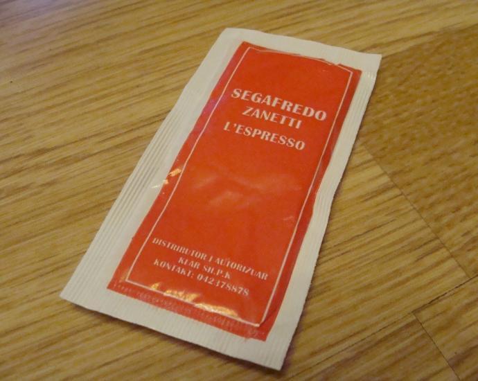 Пакетики с сахаром № 900-905