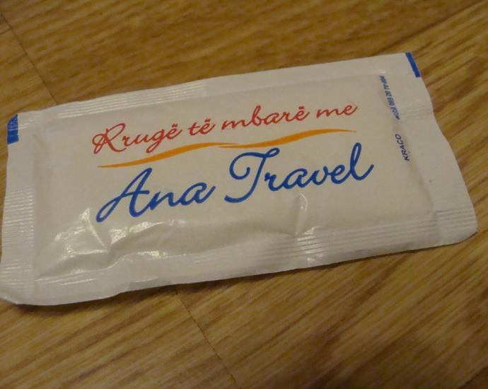 Пакетики с сахаром № 936-939