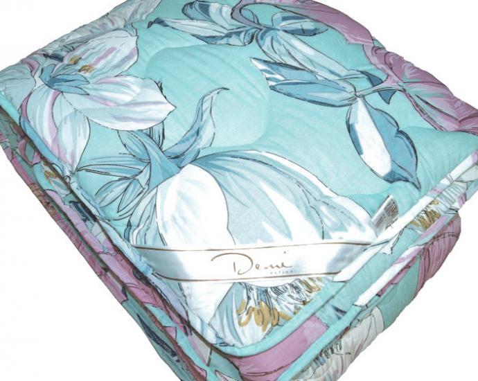 Одеяло Дуэт Зима-Лето Четыре сезона Антиаллергенное DEMI COLLECTION 135х200см