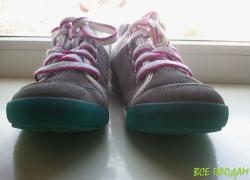 Для мальчиков и девочек, размер: 36    Кросовки Superfit gore-tex 36 р