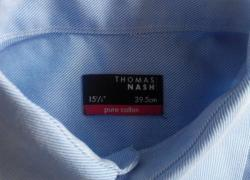 Продам рубашку фирмы Thomas Nash