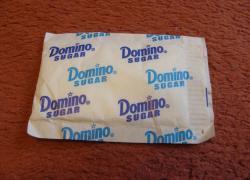 Пакетики с сахаром № 83-99