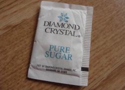 Пакетики с сахаром № 300- 304