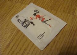 Пакетики с сахаром № 932-935