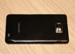 Samsung galaxy s2 i9100 16Gb UA UCRF