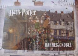 Карточка подарочная Гарри Поттер